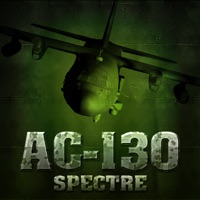 Codes for AC-130 Hack
