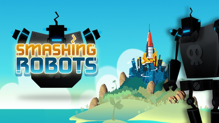 Smashing Robots screenshot-0