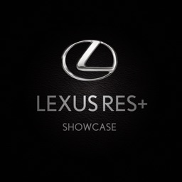 Lexus RES+ Showcase