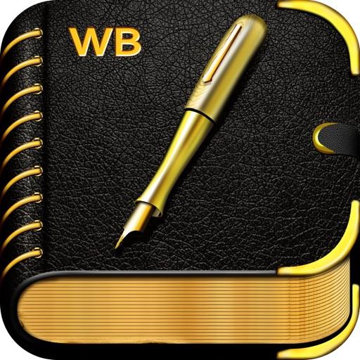 iWorkBook