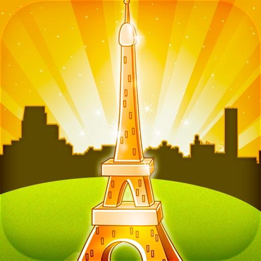 MyCityWay - Paris