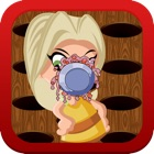 Cute Baby Sister Fun Pie In The Face - A Food Smash and Toss Mania icon