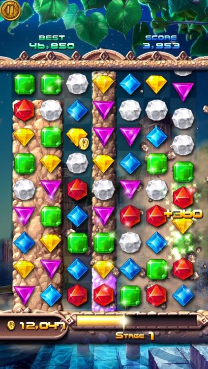 JewelsMaze 2 screenshot-3