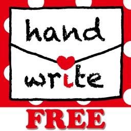 iHandwrite Free