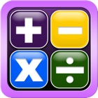 Math Splash Bingo : Fun Numbers Academy of Games and Drills for 1st, 2nd, 3rd, 4th and 5th Grade – Elementary & Primary School Math icon