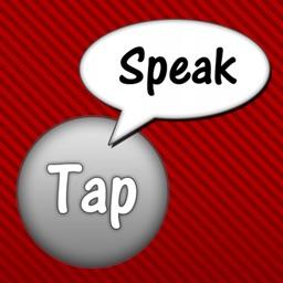 TapSpeak Button Plus for iPad