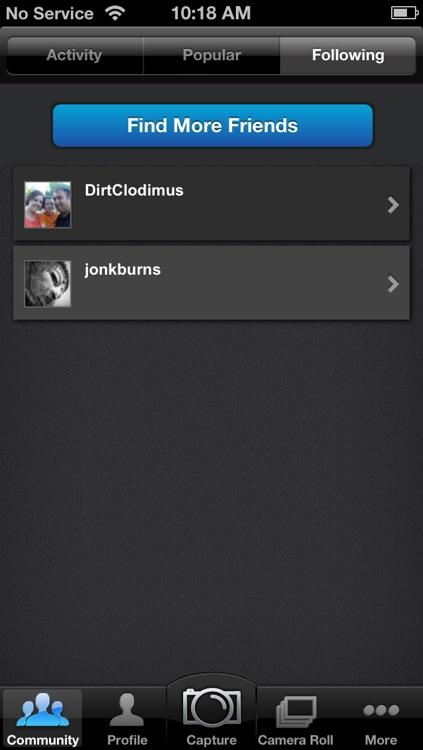 Snapbucket screenshot-3