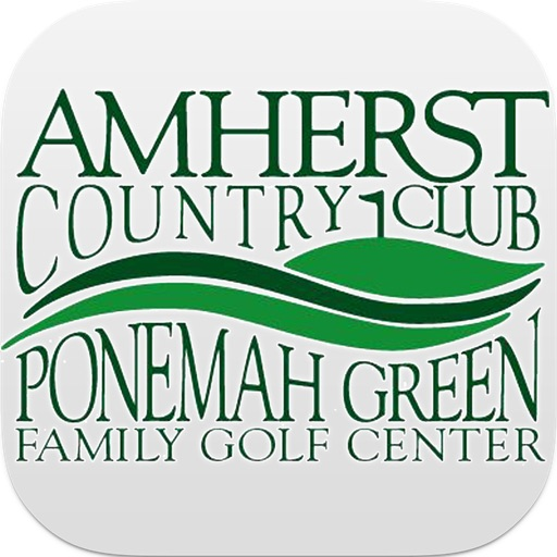 Amherst Country Club icon