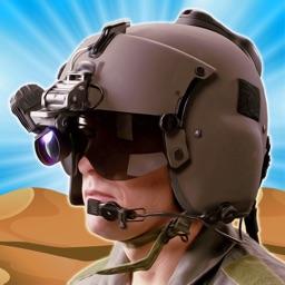 Desert War Pro