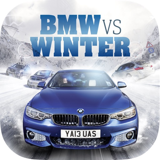 BMW vs Winter