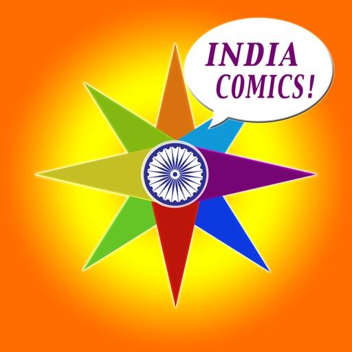 India Comics