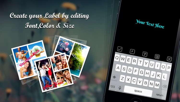 FrameLab - Create awesome Collage and Frame for FREE screenshot-3