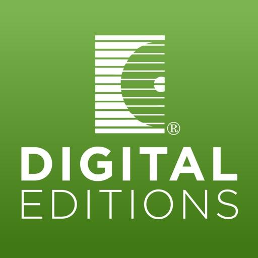 IEEE Communications Society Digital Editions