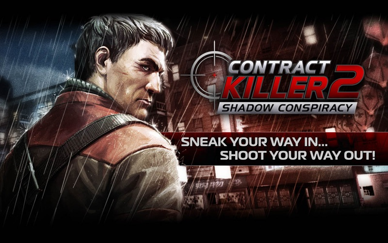 Contract Kill2 Screenshot