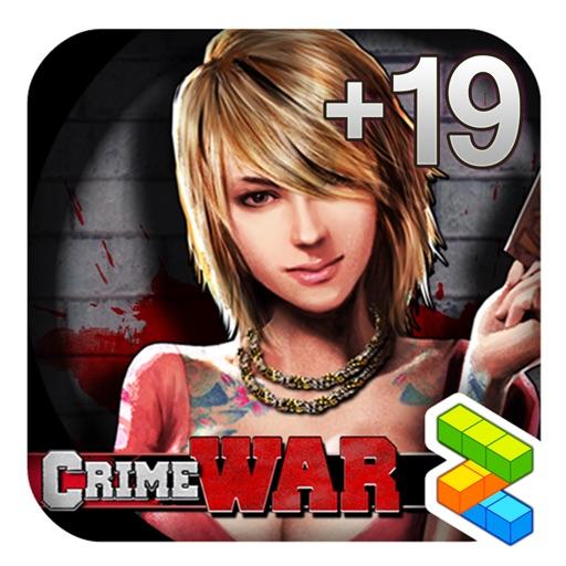Crime War - 19 Cash Points