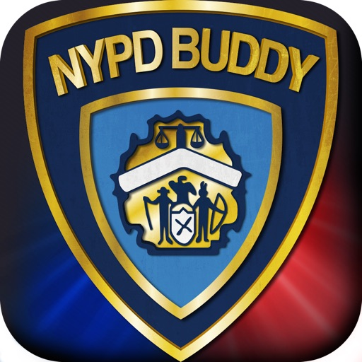 NYPD Buddy icon