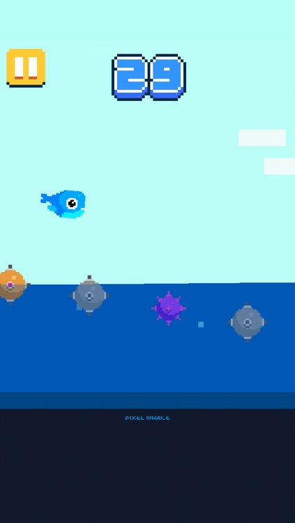 Pixel Whale screenshot-3