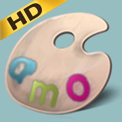 Amopic HD for iPhone4