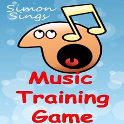 Music Training Game