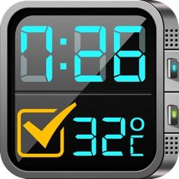 Alarm Clock & Reminder