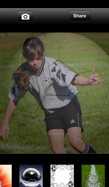 Soccer Imagery screenshot-4