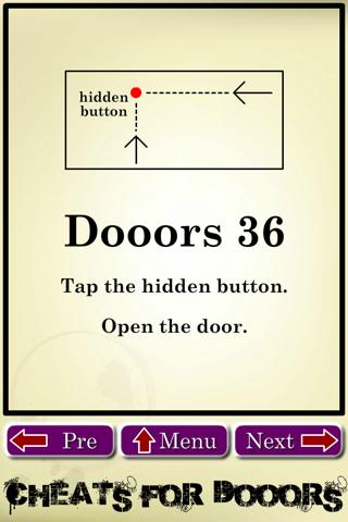 Cheats for Dooors Proのおすすめ画像3