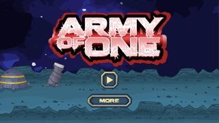 Army of One - 士兵,坦克,戰爭,戰役和軍隊遊戲屏幕截圖5
