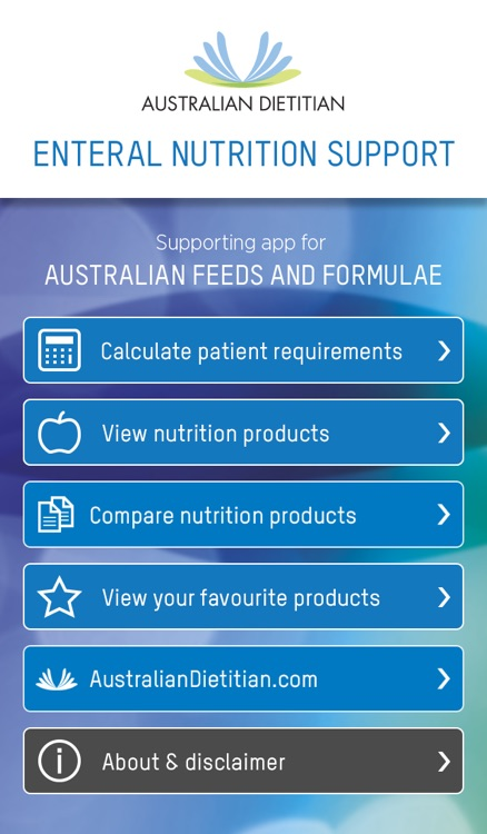 Enteral Nutrition Support - Oral and Tube Feeds