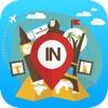 インド オフライン旅行ガイド&地図。ツアー紹介 ムンバイ,タージ ・ マハル,ニュー ・ デリー,バンガロール