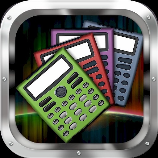 Dictation Calculator HD