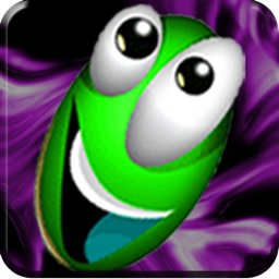 Squishy The Blob Puzzle Game