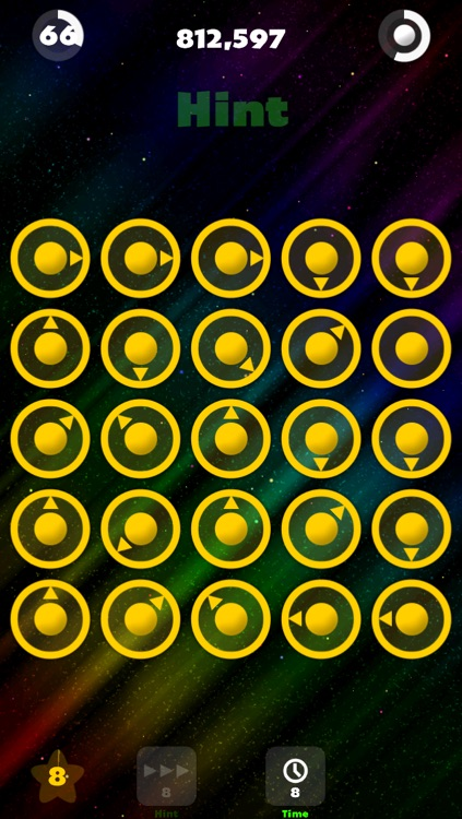 Dot Line Lite screenshot-4