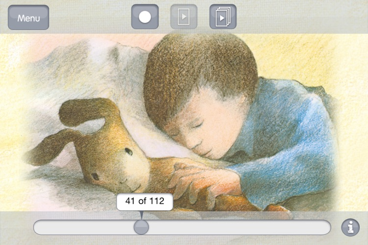 The Velveteen Rabbit screenshot-3