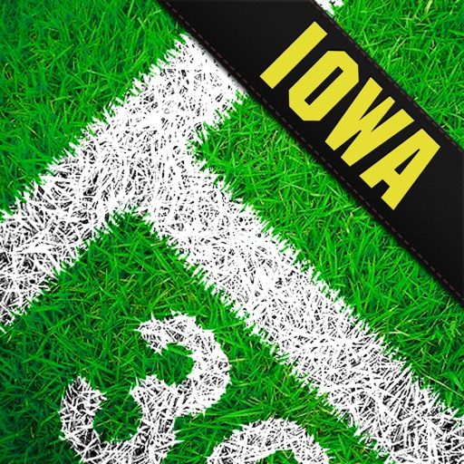 Iowa College Football Scores