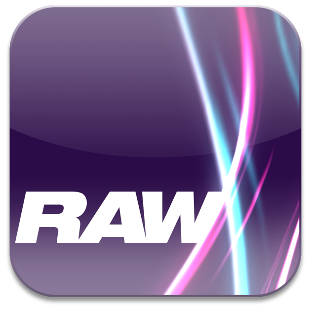 RAWMagic Lite on the Mac App Store