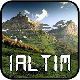 iAltim : Accurate GPS Altimeter - HD
