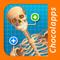App Icon for Het menselijk lichaam, uitgelegd door Tom App in Belgium IOS App Store