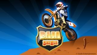 Baja Bike Race Battle – Mega Heat Desert Derby Pro Lite