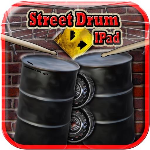 Street Drum