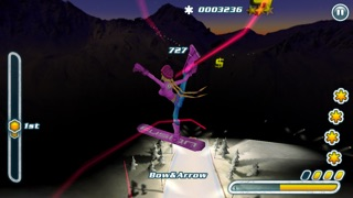 Screenshot #8 for Snowboard Hero