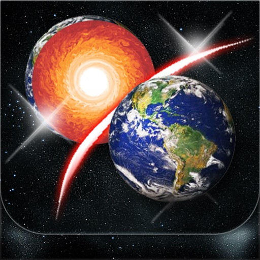 Planet Slayer - Slice Game In Outer Space