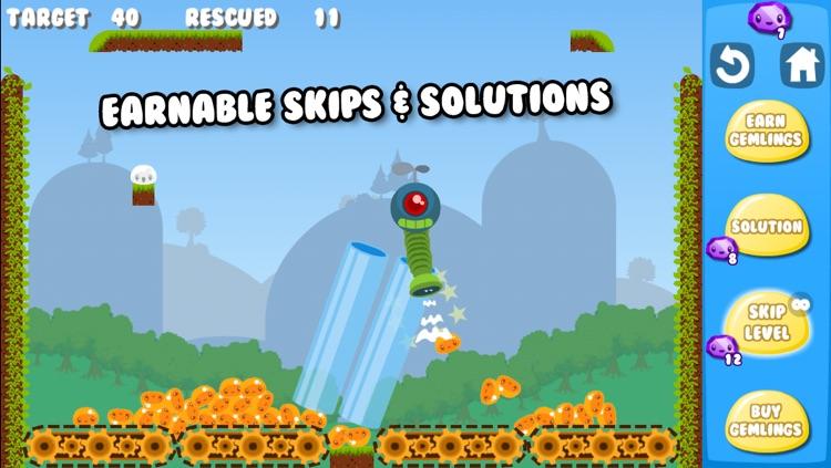 Meeblings screenshot-4