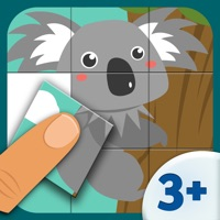 Codes for Animal Games - Zoo Puzzle Game (9 pieces) 3+ Hack