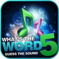 Codes for What's The Word 5 - Guess the Sound Hack