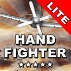 Hand Fighter Lite icon