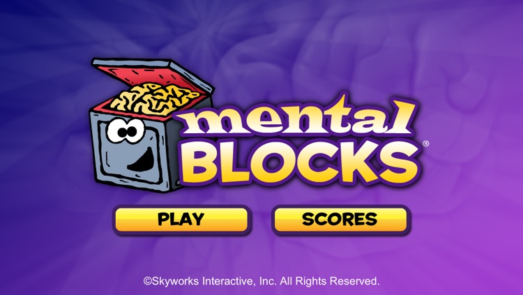 Mental Blocks® Free