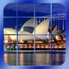 15 Puzzle - Top Destinations Free