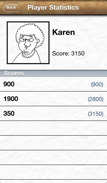 Score-O-Tron screenshot-4