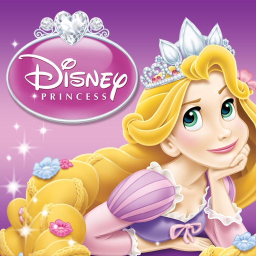 Disney Princess - Royal Party