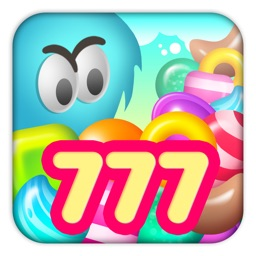 Candy Slots Smash Free - Lottery Machine With Sweet Prizes